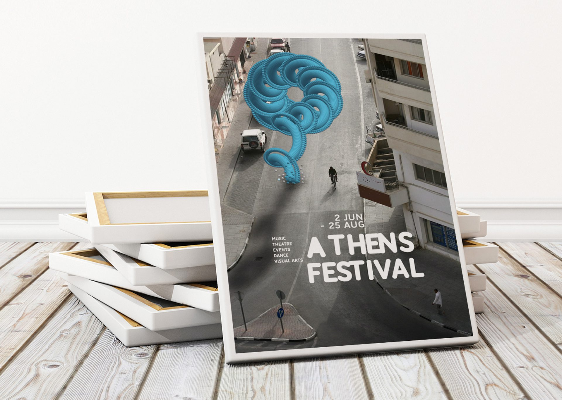designpark_greek_festival_poster_processing_type
