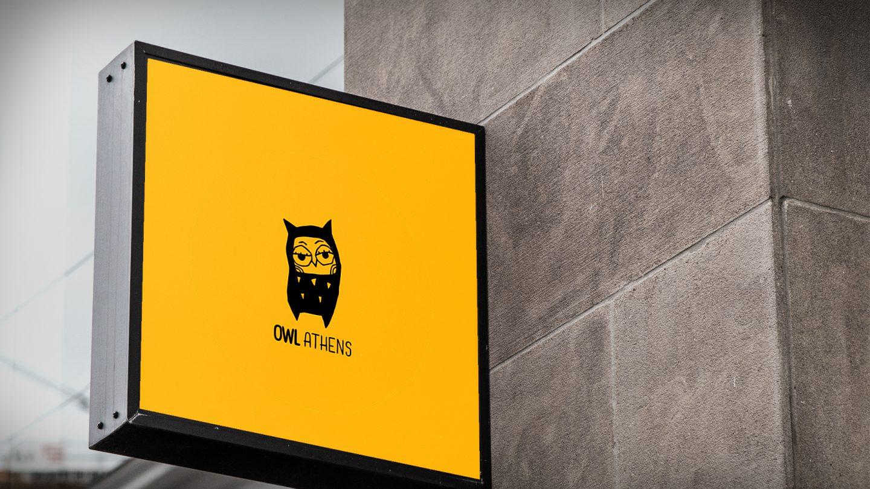 designpark_owl_athens_bar_signage